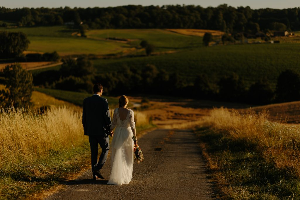 Carillon Video wedding video showreel